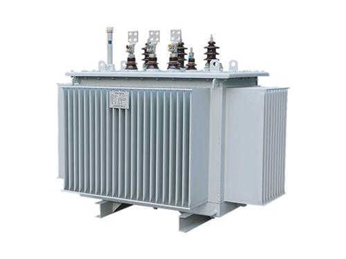 S11-M/S13-M型全密封油浸式配电变电器
