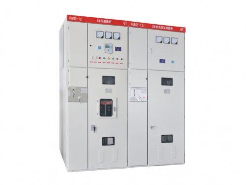 10KV开关柜设备操作运行及保养事项